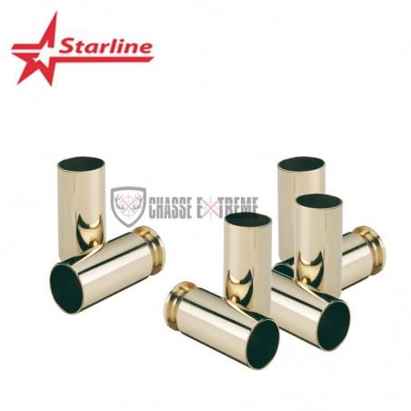 250 ETUIS LAITON STARLINE CALIBRE 357 MAG