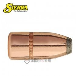 50 OGIVES SIERRA 375 WIN 200GR FN