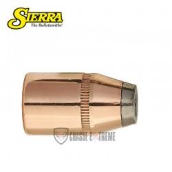 100 OGIVES SIERRA 44 MAG 240GR JHC