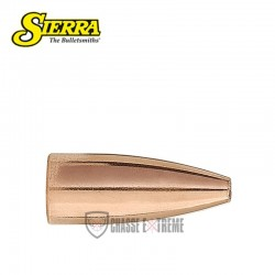 100 OGIVES SIERRA 22-250 40GR HOLLOW POINT