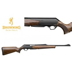 Carabine Browning BAR MK3 Hunter Fluted