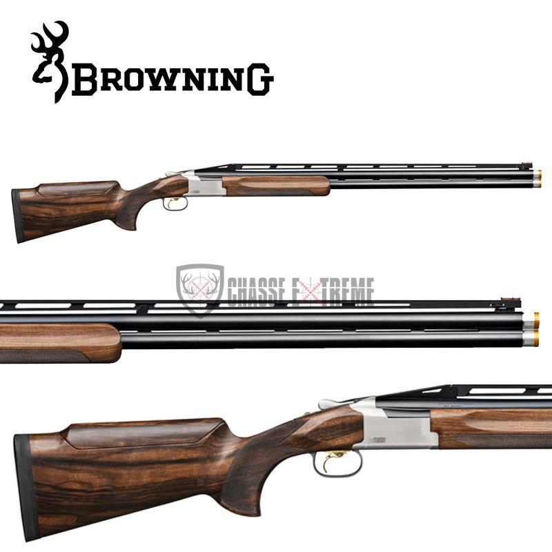 FUSIL BROWNING B725 PRO MASTER ADJUSTABLE 12-70
