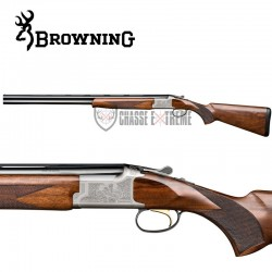 Fusil Browning B525 Game ONE light Gaucher Cal.20