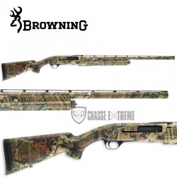 """FUSIL BROWNING GOLD CAMO MOSSY OAK COUNTRY 3,5"""" CAL.10"""