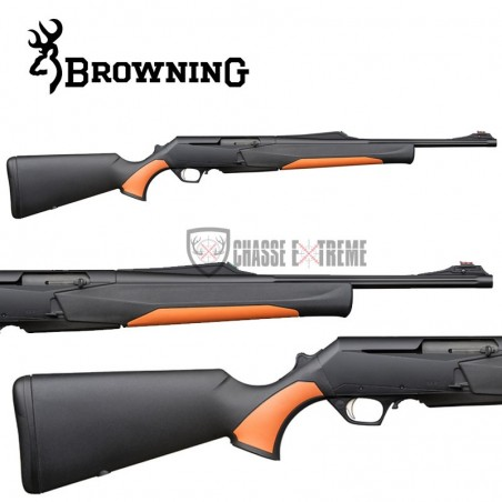 CARABINE BROWNING BAR MK3 COMPOSITE HC TRACKER 47CM