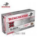 MUNITIONS WINCHESTER FULL METAL JACKET 9X21 124GR