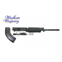 CONVERSION WINDHAM WEAPONRY WW-15 CAL. 7,62x39 POUR AR-15