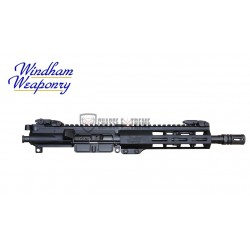 CARABINE WINDHAM WEAPONRY WW-15 CAL.300 AAC POUR AR-15