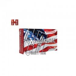 20 MUNITIONS HORNADY AMERICAN WHITETAIL 30-06 SPRG 180 GRS INTERLOCK SP