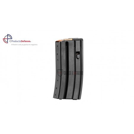 CHARGEUR C PRODUCTS DEFENSE AR15 CAL 223 REM 20 CPS