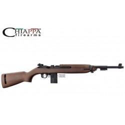 CARABINE CHIAPPA FIREARMS M1-22 BOIS CAL 22 LR 10 CPS
