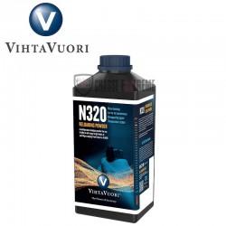 POUDRE VIHTAVUORI N320 BIDON DE 500 G