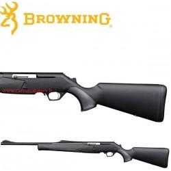 Carabine Browning MK3 composite fluted HC Gaucher