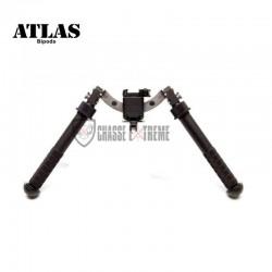 BIPIED ATLAS BT35 5-H AVEC FIXATION RAPIDE