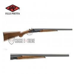 FUSIL PIETTA JUXTAPOSE COACH GUN MOD 1878 12/76