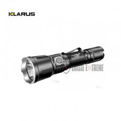LAMPE TACTIQUE KLARUS RECHARGEABLE XT11X LED - 3200 LUMENS