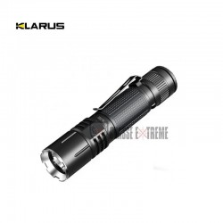 LAMPE TACTIQUE KLARUS RECHARGEABLE 360X1 - 1800 LUMENS