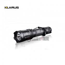 LAMPE TACTIQUE KLARUS RECHARGEABLE XT11 LED - 1060 LUMENS