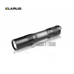 LAMPE TACTIQUE KLARUS RECHARGEABLE XT2C LED - 1100 LUMENS