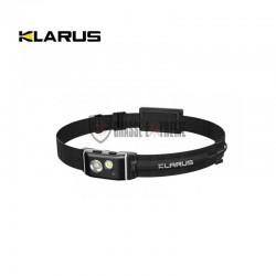 LAMPE FRONTALE KLARUS RECHARGEABLE HR1 PLUS - 600 LUMENS