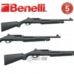 FUSIL BENELLI NOVA TACTICAL SLUG CAL 12/89