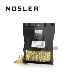 100 DOUILLES NOSLER CAL 30-30 WIN