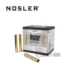 25 DOUILLES NOSLER CAL 9.3X74R