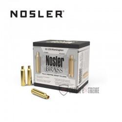 50 DOUILLES NOSLER CAL 22-250 REM