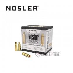 50 DOUILLES NOSLER CAL 6.5MM GRENDEL