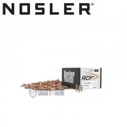 500 OGIVES NOSLER RDF HPBT CAL 224- 85GR