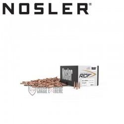 500 OGIVES NOSLER RDF HPBT CAL 224- 70GR
