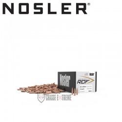 500 OGIVES NOSLER RDF HPBT CAL 30- 175GR