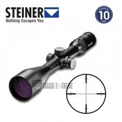 LUNETTE STEINER RANGER 4 4-16X56 RETICULE G2B MIL DOT