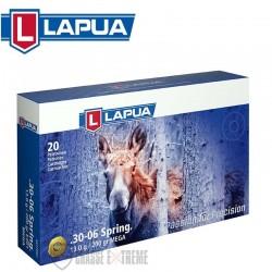 20 MUNITIONS LAPUA MEGA SPRING CAL 30-06-200 GR