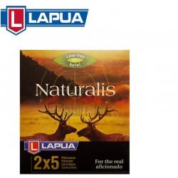 10 MUNITIONS LAPUA NATURALIS CAL 338 LM 231GR