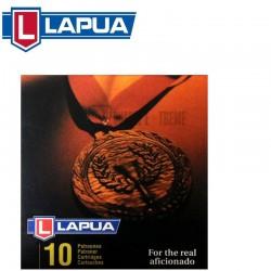 10 MUNITIONS LAPUA SCENAR CAL 338 LM 250GR