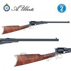 CARABINE UBERTI 1858 NEW ARMY TARGET CAL.44