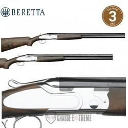 FUSIL BERETTA SL3 POLI MIROIR G4 12/76