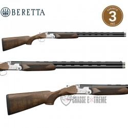 FUSIL BERETTA 691 SPORTING 12/76