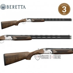 FUSIL BERETTA 691 SPORTING B-FAST 12/76