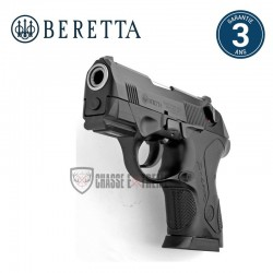 Pistolet BERETTA Px4 Storm Sub Compact C Cal 9mm Para