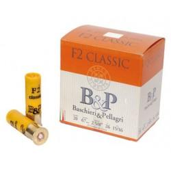 B&P F2 classic 26 g cal 20