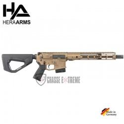 "CARABINE HERA ARMS AR15 15TH LS040/US080 M-LOCK 16.75"" CAL 223 REM"