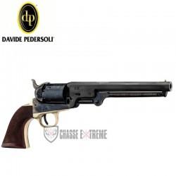 REVOLVER PEDERSOLI COLT NAVY 1851 CAL 36