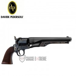 REVOLVER PEDERSOLI COLT NAVY 1861 CAL 36