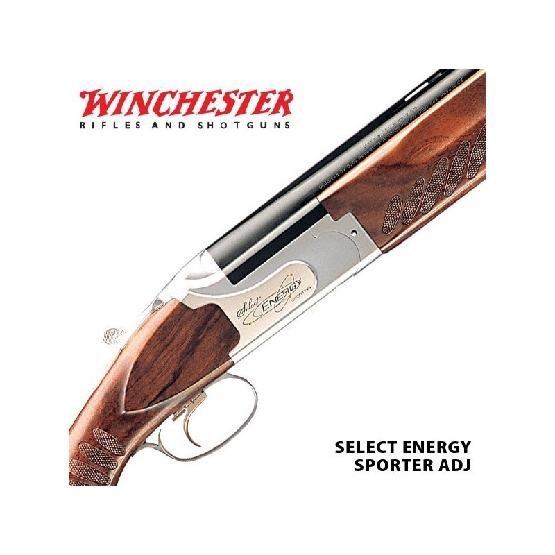 d3f3833b490 Winchester select energy sporting adjustable signature