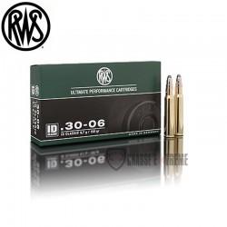Balles RWS 30-06 ID CLASSIC 9.7g boite de 20