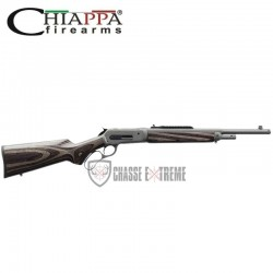 "CARABINE CHIAPPA 1886 WILDLANDS LA T DOWN 18.5"" CAL. .45/70 GOVT"