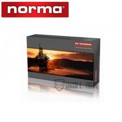 20 MUNITIONS NORMA CAL 7X64 -170 GR POINTE PLASTIQUE