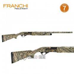 FUSIL FRANCHI AFFINITY 3 CAMO MAX5 71CM 20/76